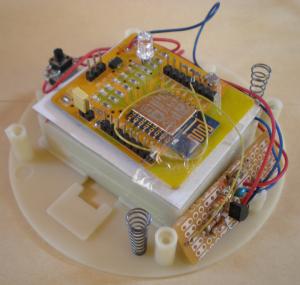 Prototype internals